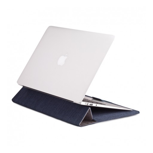 Cozistyle Announce New Product, Cozistyle Stand Sleeve, MacBook Bag With Stand Function